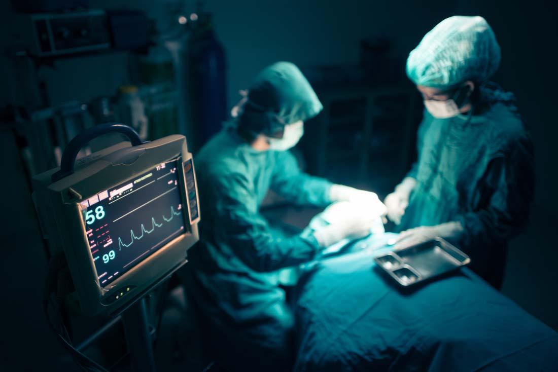 创新型医生集团领域的创业公司