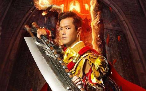 """中国游戏市场变天了,主流玩家改变,""""渣渣辉""""们都要提不动刀了_企查查"""