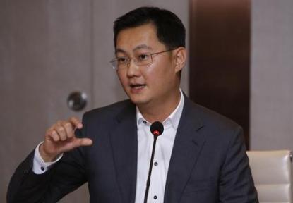 小马哥狂赚580亿!腾讯系公司2018长势迅猛!