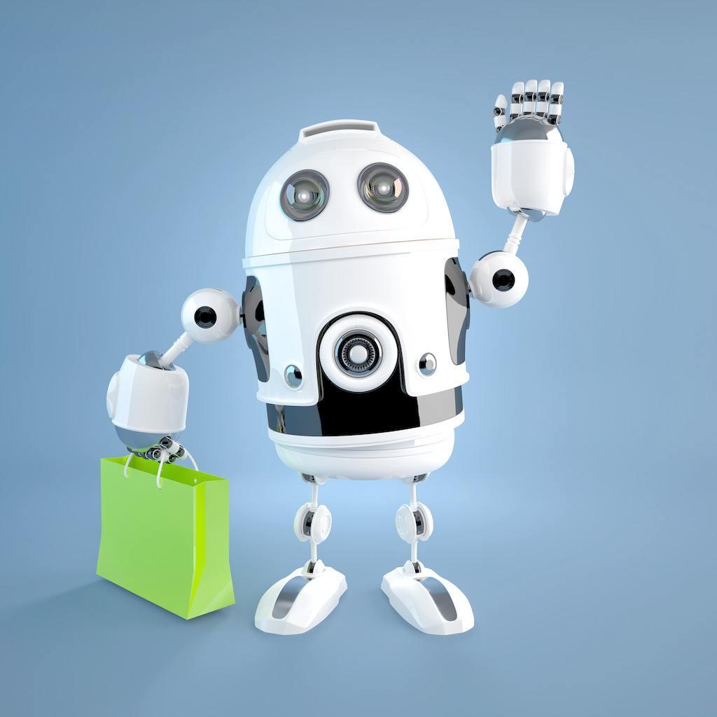 生产自动化,工业机器人的领军企业_企查查