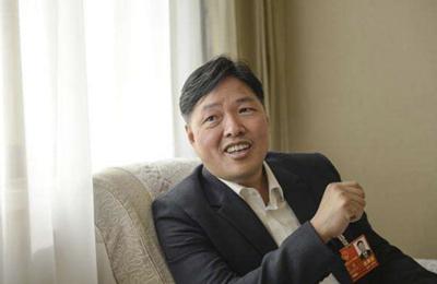 步步高董事长王填谈实体零售:漆黑隧道中,已见前面亮光