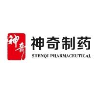 上海神奇制药投资管理股份有限公司 LOGO