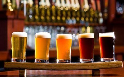 精酿啤酒领域的创业公司_企查查