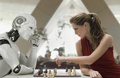 陪护机器人研发商