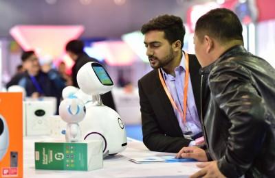 提供AI翻譯機服務的公司-企查查