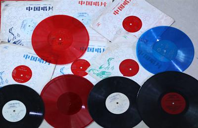 国内有哪些知名唱片发行公司