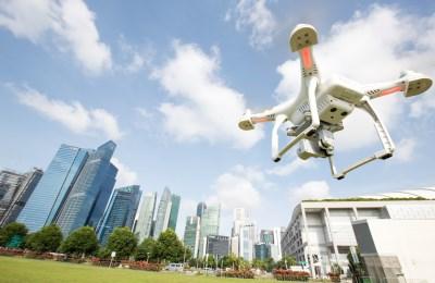 无人机创业公司TOP10盘点(中国)-企查查