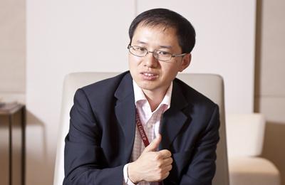 清科集团董事长倪正东: 创业者需要坚守红线和底线