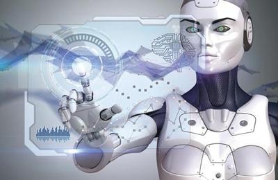 百度系的AI人工智能创业团队公司
