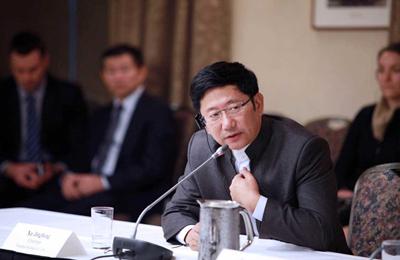 中国企业家俱乐部副理事长徐井宏:市场冷静了但还不够 敬畏常识才会成熟