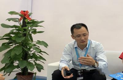 捷顺科技总经理赵勇:智慧停车行业趋于理性 未来1到5年将迎来?#24179;?#26399;