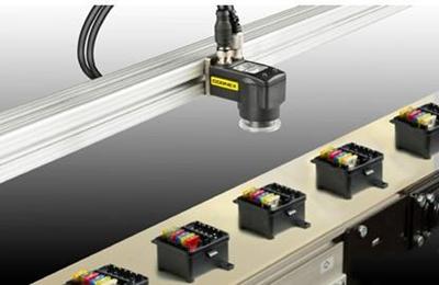 工业视觉检测公司