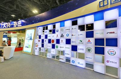 2018年福布斯中国最具创新力企业排行榜