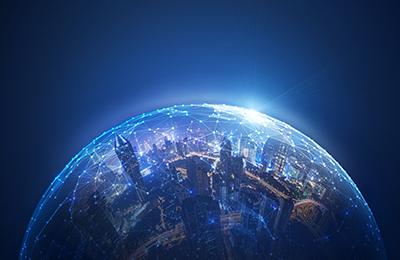 2019年中国企业全球化十大致敬企业-企查查